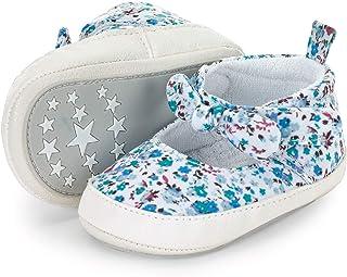Sterntaler Baby-Schuh, Bottes Bébé Fille