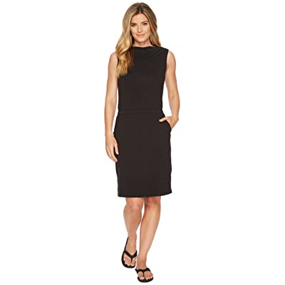 Aventura Clothing Avondale Dress (Black) Women