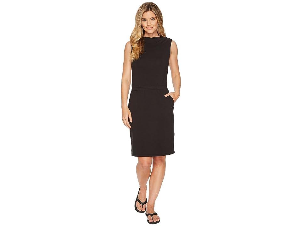 Aventura Clothing Avondale Dress (Black) Women