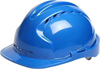 Amazon com: Blue - Hard Hats / Head Protection: Tools & Home Improvement