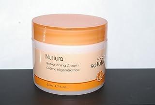 Avon Solutions Nurtura Replenishing Cream