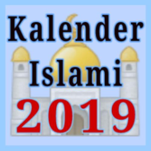 Kalender Islami 2019