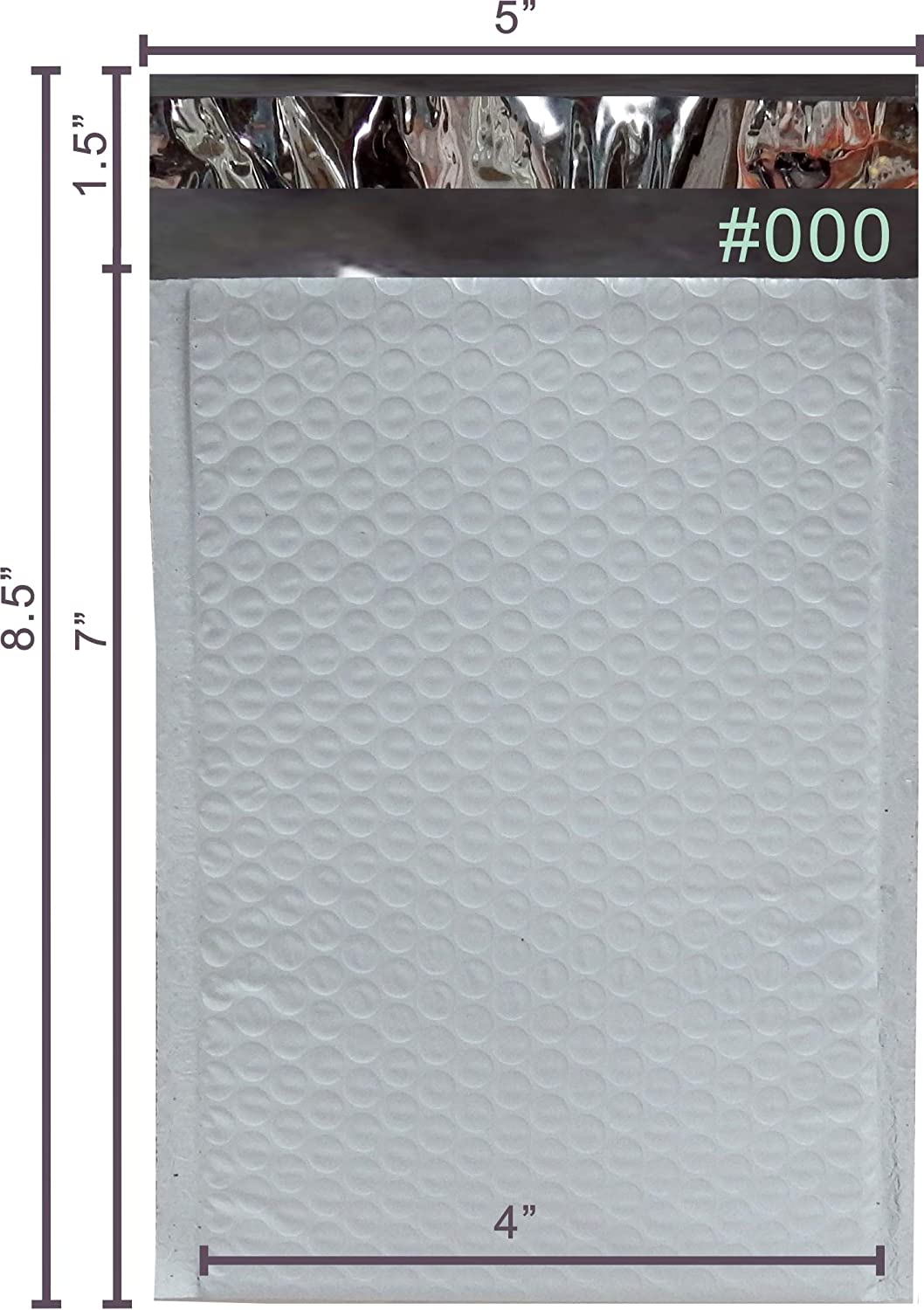 Yens SELF Seal Poly Limited price Bubble Padded PM#000 MAILERS 4X7 ENVELOPES Max 46% OFF