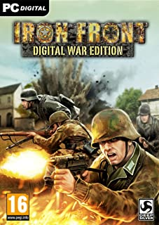 Iron Front: Liberation 1944 Gold Edition [Online Game Code]