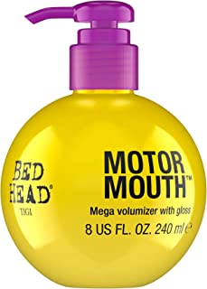 Tigi Tigi Bed Head Motor Mouth Mega Volumizer With Gloss for Unisex, 8 Oz , 8.0 Oz