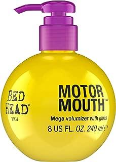Bed Head by TIGI Volumizante con brillo Motor Mouth 240 ml