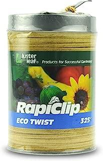 Luster Leaf 406 Natural Biodegradable Eco Twist in Dispenser Can 325ft