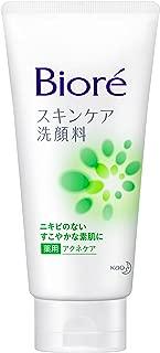 Kao Biore | Facial Washing Foam | Acne Care 130g