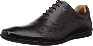 Arrow Men's Barber Leather Formal Shoes