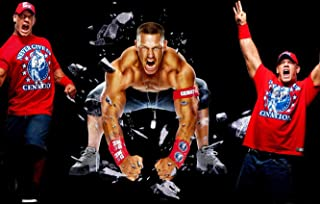New Era X-Games John Cena Unisex 940TRUCKER WWE JONCEN GRH WHI