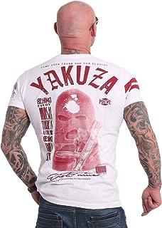 Yakuza Męski T-shirt Ulster