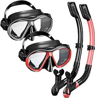 set snorkeling