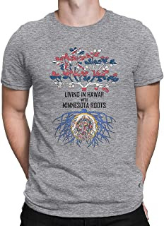 Tenacitee Babys Living in York Missouri Roots Shirt