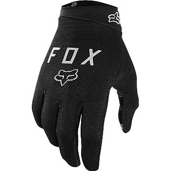 Fox Racing Men's RANGER GLOVE (Black, Large)
