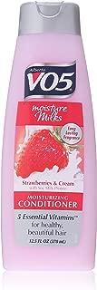 Alberto VO5 Moisture Milks Moisturizing Conditioner Strawberries & Cream 12.5 fl oz