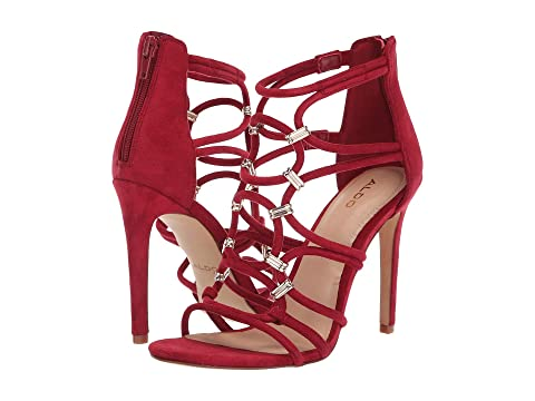 Aldo Blackred Umaledia Confortable Blackred Umaledia Confortable Aldo vzU4H