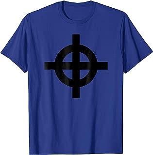 Celtic Wheel Cross T-Shirt