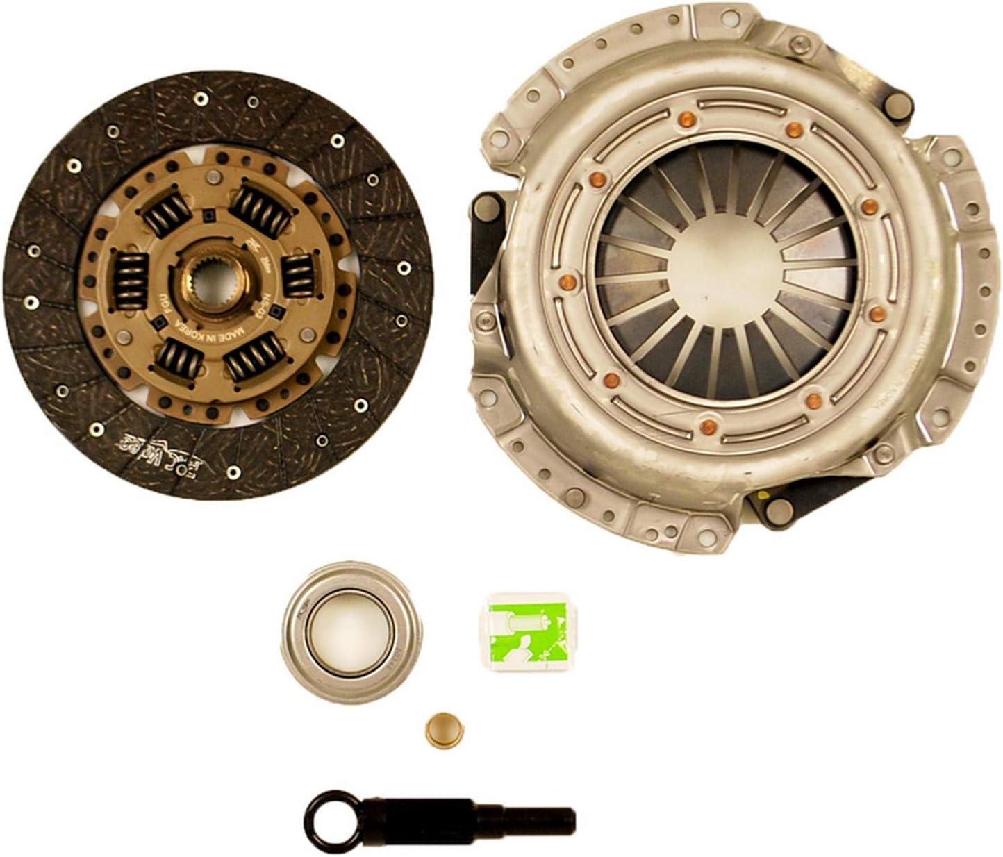 トレンド Valeo 52254009 OE 価格交渉OK送料無料 Clutch Kit Replacement
