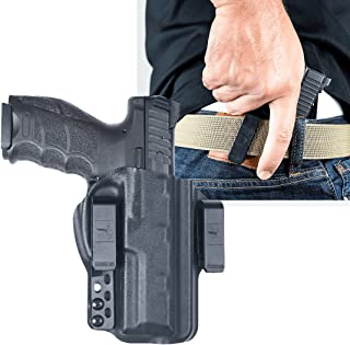 Bravo Concealment: H&K VP9, H&K VP9sk IWB Gun Holster