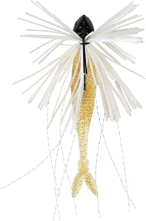 Duo Realis Small Rubber Jig 3.5g - Purly Shrimp