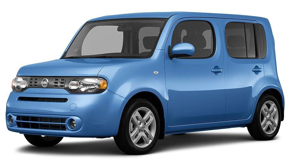 Amazon.com: 2013 Nissan Cube reseñas, imágenes y ...