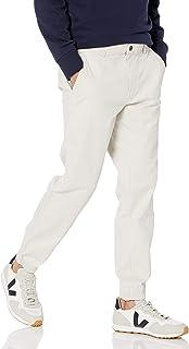 Amazon Essentials Pantaloni Jogger Straight-Fit Uomo