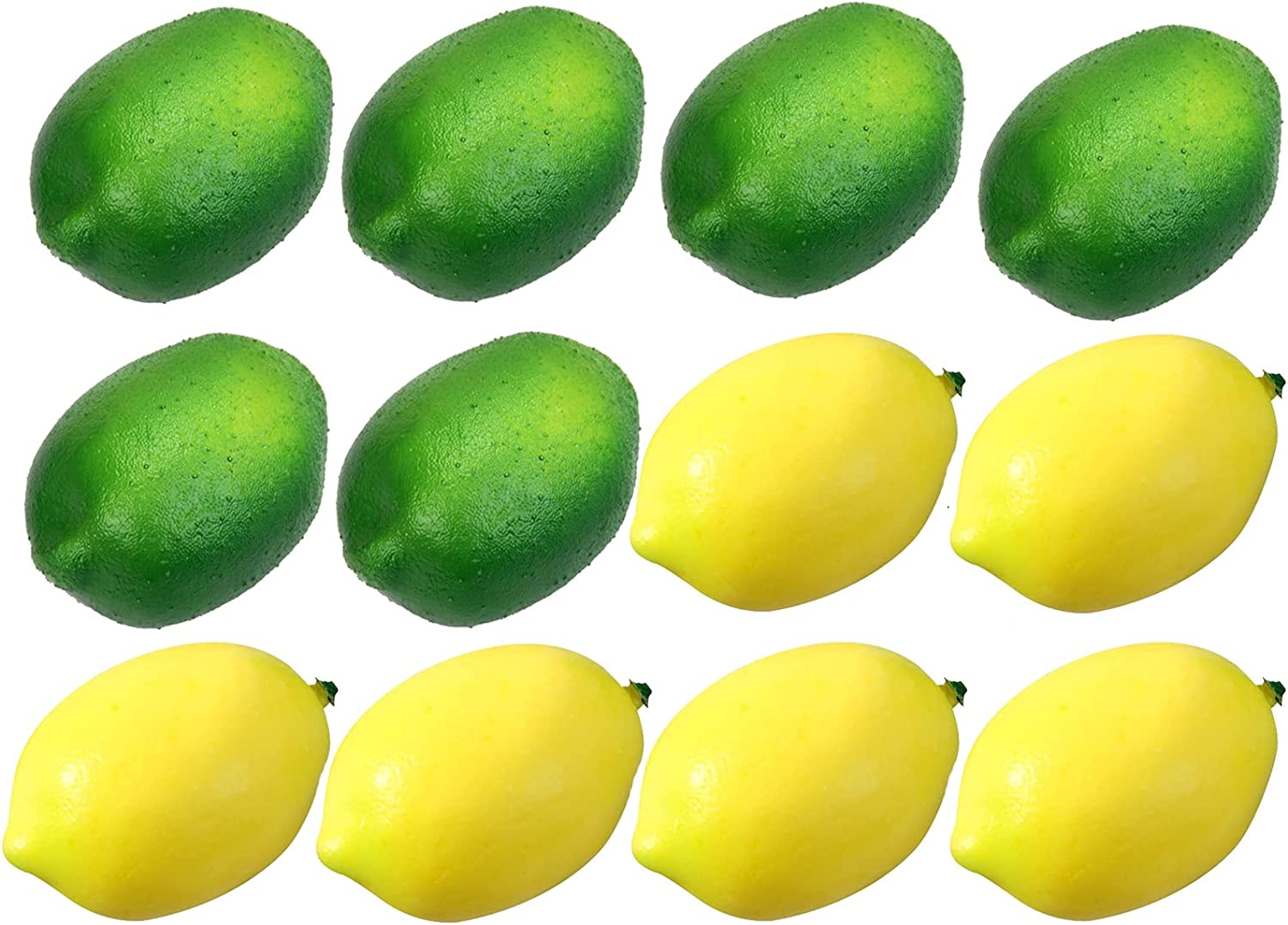 XDYFF Artificial Lemons for Frui Lifelike Decoration New product type Max 68% OFF