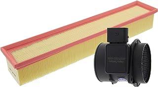 MAPCO 42858/6 Luftmassensensor mit Luftfilter