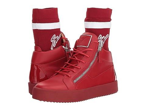 Giuseppe Zanotti May London Sock Sneaker