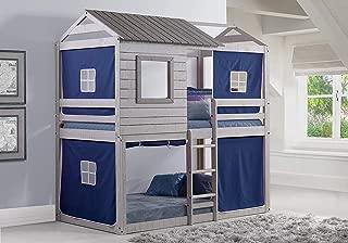 donco kids bunk bed
