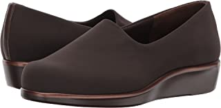 Women's Bliss Slip On Casual Wedge Shoes