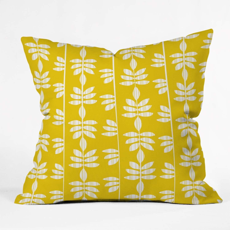 Deny Designs Heather Dutton Abadi Sunburst Indoor Throw Pillow online Sale item shopping