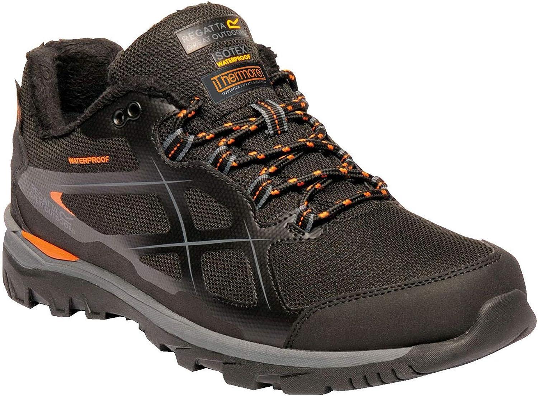 Regatta Men's Kota Thermo Low Rise Hiking Boot
