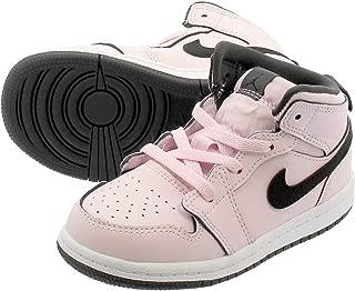 pink foam jordans