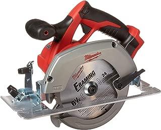 milwaukee tools cordless circular saw