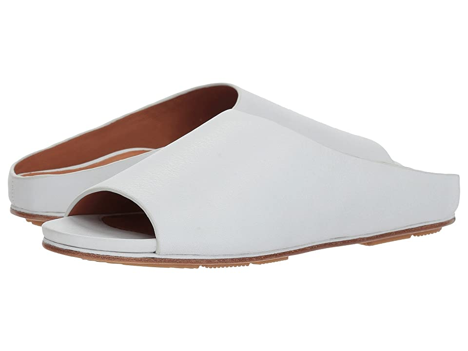 L'Amour Des Pieds Dijone (White) Women's Sandals
