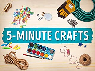 5 Minute Crafts