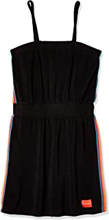Calvin Klein girls Girls' Tank Dress Casual Dress