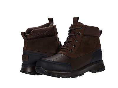 UGG Emmett Duck Boot (Stout) Men