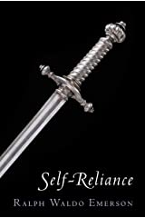 Self-Reliance (Illustrated) Kindle Edition