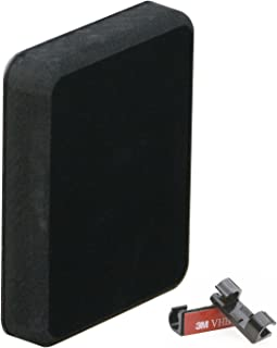 Stern Pad - Standard Size - Black - Screwless Transducer/Acc. Mounting Kit (not for Large 3D Scan Transducers)