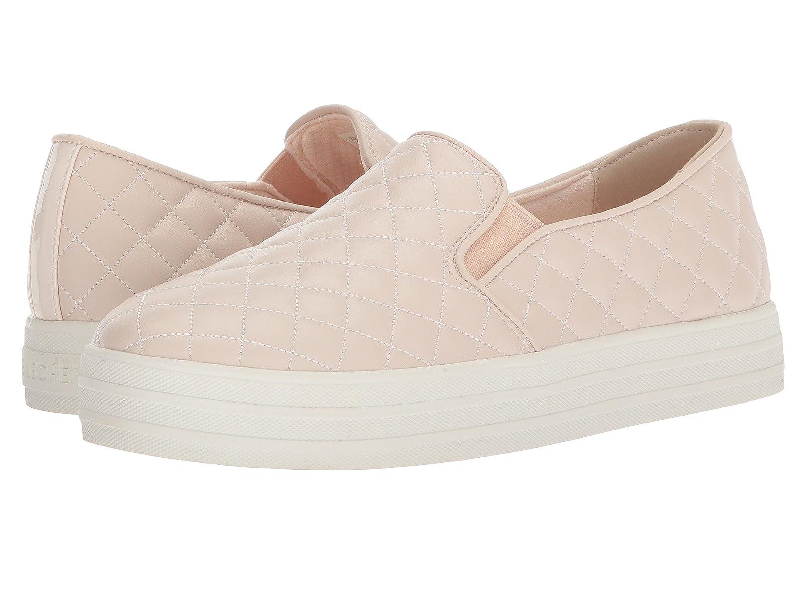 SKECHERS Double Up - DuvetAtmospheric grades have affordable shoes