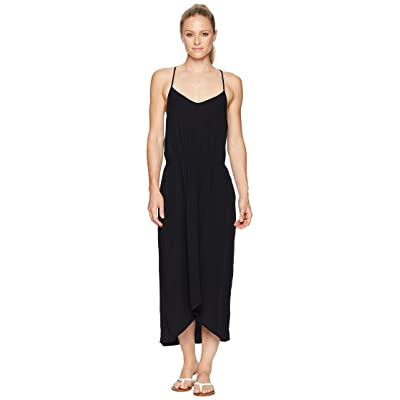 Carve Designs Grayson Dress (Black) Women
