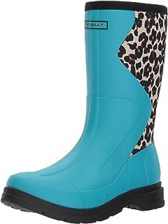 ARIAT Women's Rubber Outdoor Boot