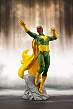 Marvel Universe: Avengers Series: Vision Artfx+ Statue