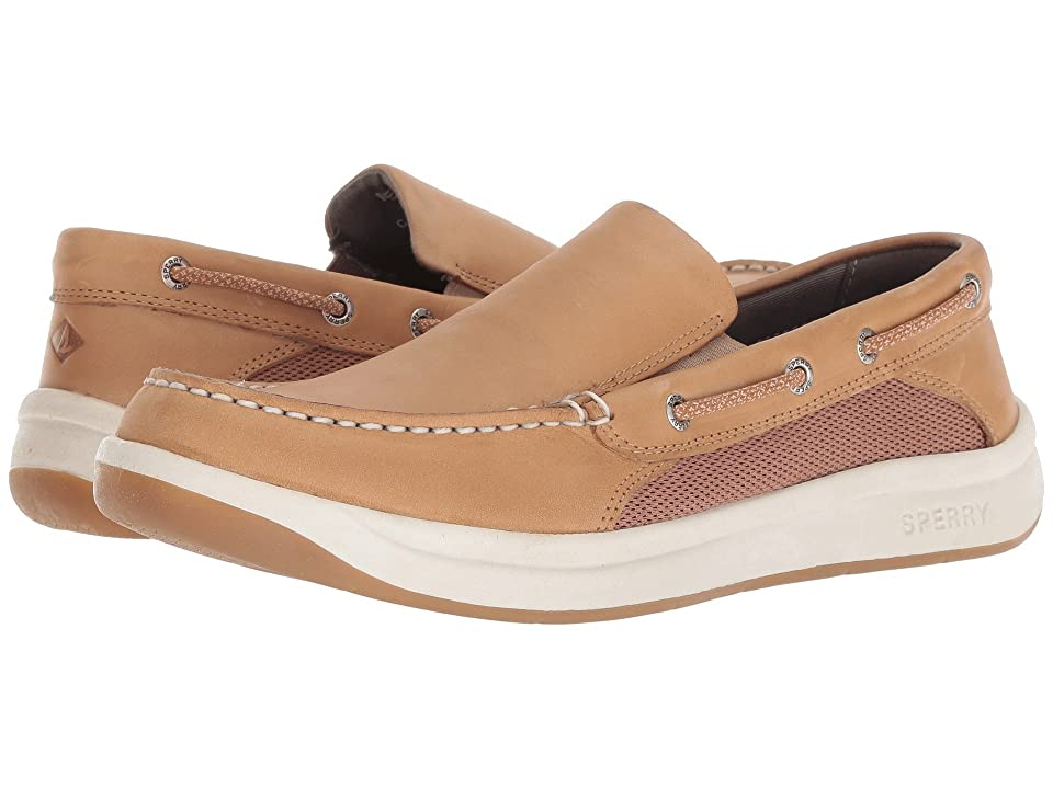 Sperry Convoy S/O (Linen) Men
