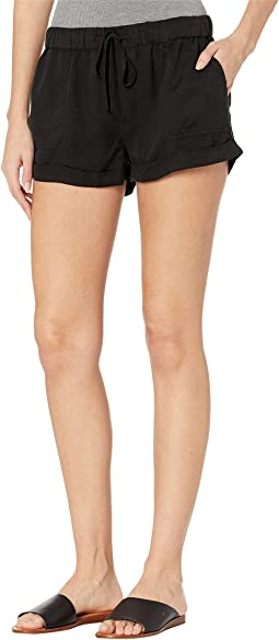 Sunday Strut Shorts