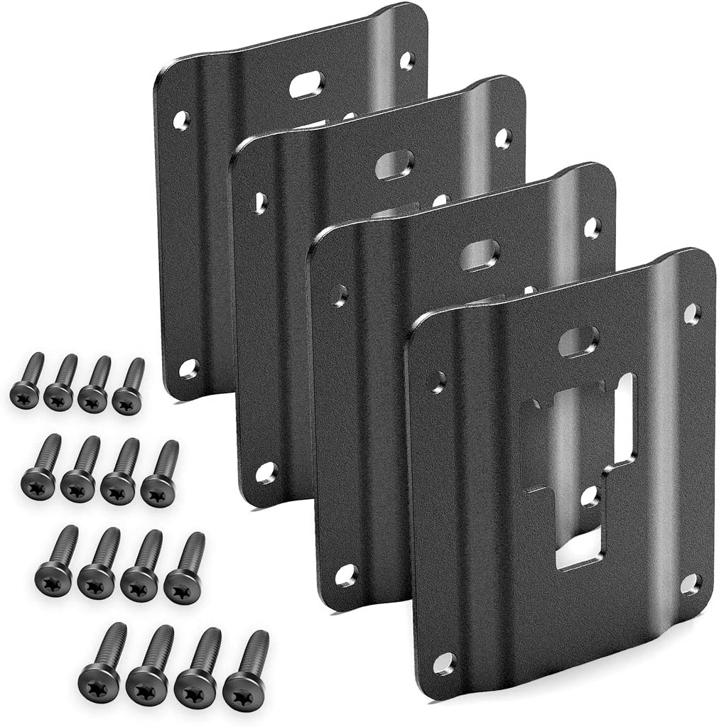 MAXRACING Tie Down Spring Max 81% OFF new work one after another Bracket Bed Reinforcement Hook Panel Com Load