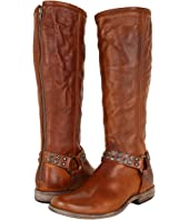Frye - Phillip Studded Harness Tall