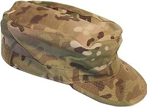 military patrol cap